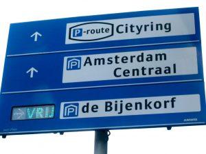 Deloitte: 'Meer woningen door smart mobility'