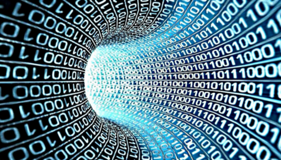 digitale data