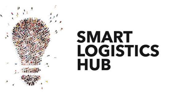 Smart Logistics Hub logo