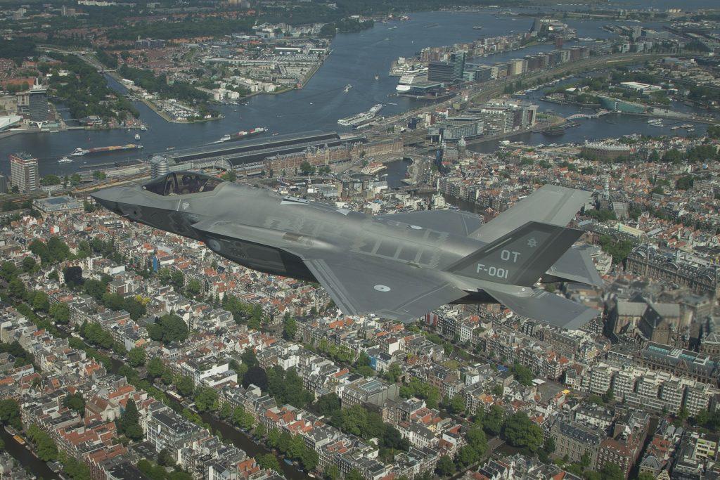JSF Amsterdam