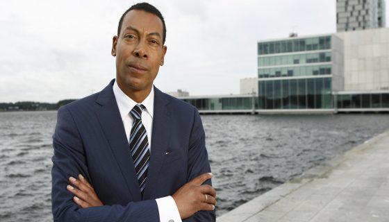 Franc Weerwind, burgemeester Almere
