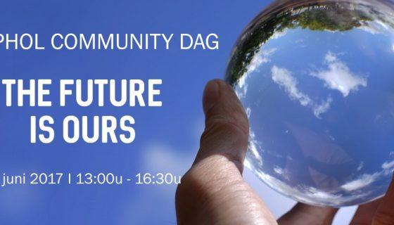 Schiphol community dag