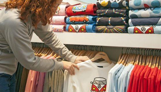 foto bij duurzaam winkelen