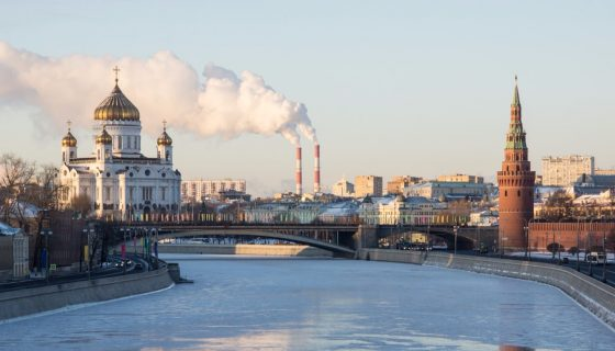 foto bij zakendoen centraal en oost-europa