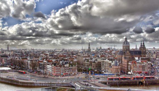 foto bij smart city challenge
