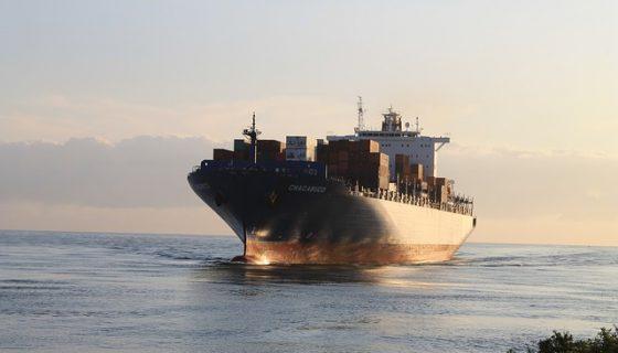 klimaatakkoord zeevaart