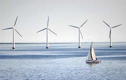foto bij kansen offshore wind